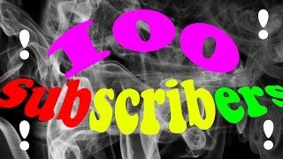 100 Subscribers! #Updates and 1st #GIVEAWAY! THANKS! by Take a Break with Aaron & Mo