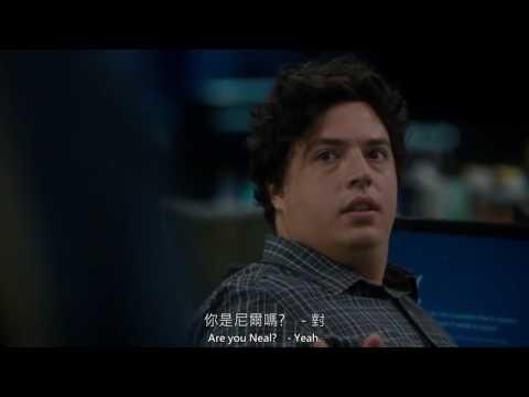 "The Newsroom - Neal Sampat ""You embarrass me."" / 新聞編輯室 - 尼爾·桑帕特""你讓我很丟臉"" (中文翻譯)"
