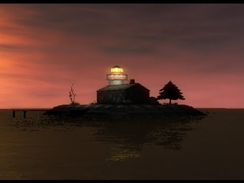 IndiеЯ - The Lighthouse [Паранормальный маяк]