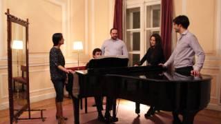 Quinteto Recuerdo - O Sole Mio