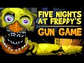 FIVE NIGHTS AT FREDDY'S GUN GAME ★ Call of Duty Zombies Mod (Zombie Games)