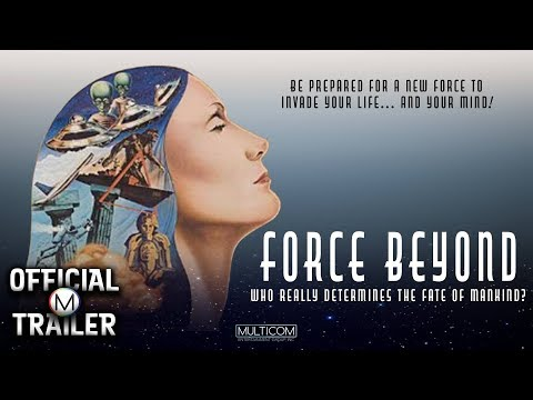 FORCE BEYOND (1977) | Official Trailer