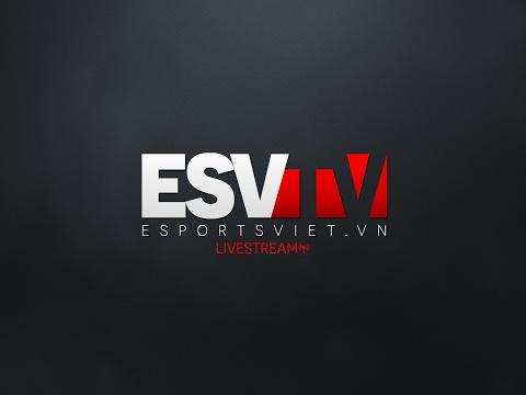 Kiev Major Qualifier: Col  1 - 1  Onyx | Bo3 | Caster Zjn - ESV TV game2