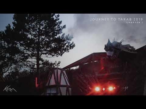 Kora - Journey to Tarab 2019 : Part 1 [Mix]