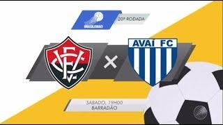Assistir Vitória x Avaí narração e atualização do Cartola FC, Vitória x Avaí ao vivo, assistir Vitória x Avaí, assistir ao vivo Vitória x...
