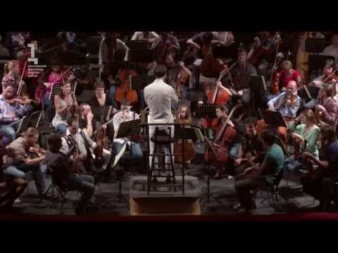 Дневник Дягилевского фестиваля: Пятая симфония Малера