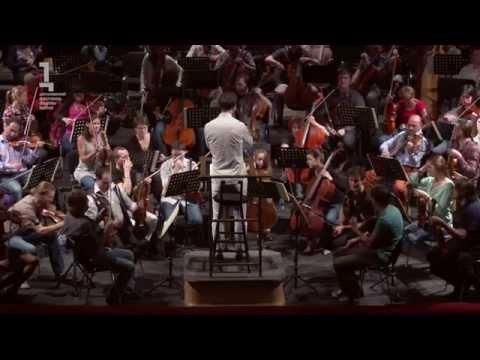 Diaghilev Festival — 2015: Symphony #5 by Gustav Mahler