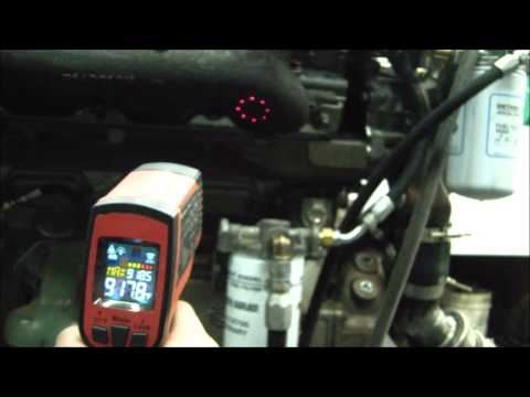 pcindustries - Dynamometer Test of a Remanufactured 8V92TAB w/ 100% Bypass Blower & 9200 Injectors. Engine is rated 500HP @ 2100rpm. This engine was remanufactured by P C I...
