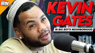 BigBoyTV - Kevin Gates on Drug Addiction, His Life Story and More!
