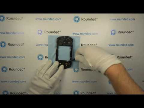 comment ouvrir un samsung galaxy xcover