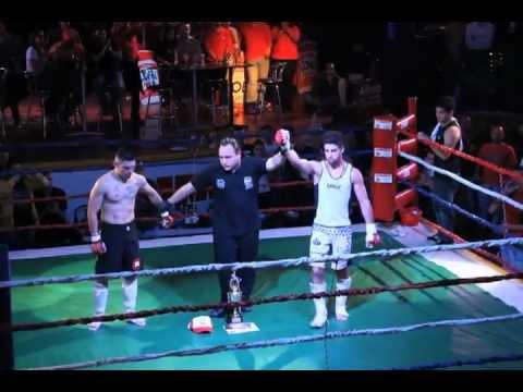 MMA INT. EVENT: CHAMP VS CHAMP 2/HIGHLIGHTS