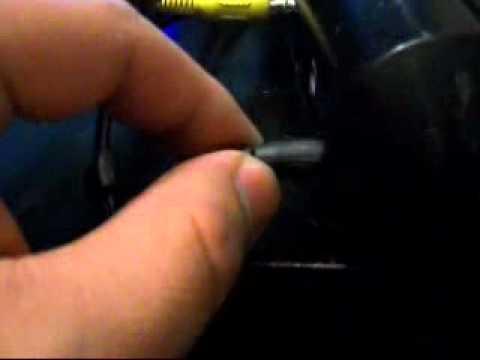 Sega Genesis Loud Buzzing noise-Bad Video Repair