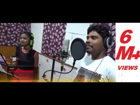 KULMI DARE  NEW SANTALI STUDIO VESRION VIDEO SONG || BASEN & NIRMALA