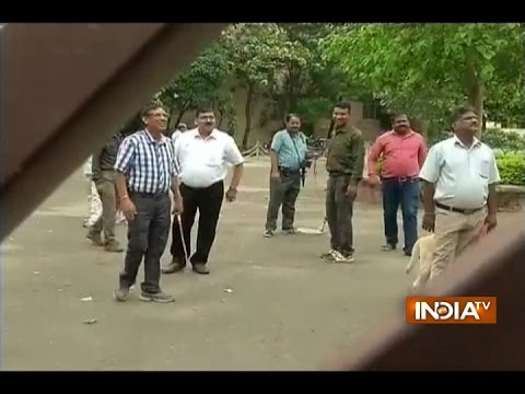MP:  Secuirty tightened at district court of Bhopal over bomb threat