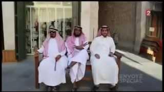 Video Envoyé spécial Qatar, la Face Cachée MP3, 3GP, MP4, WEBM, AVI, FLV Mei 2017