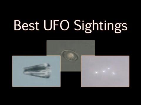 Best UFO Sighting April 2015 Week 1
