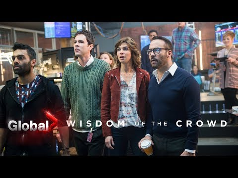 Wisdom of the Crowd Global Promo