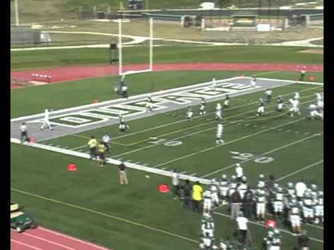Jake Waters Iowa Western 2011 Highlights (6 Games) video.