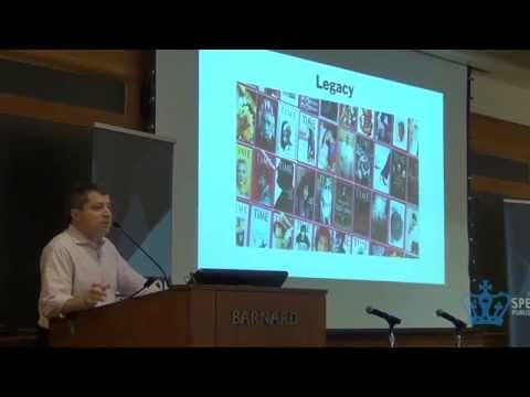 Columbia Media Conference 2014: Edward Felsenthal
