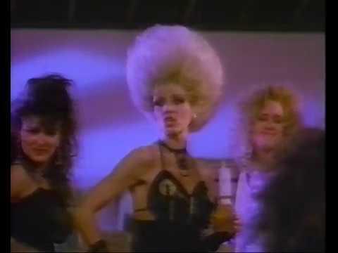 Vice Academy (1989) - Trailer