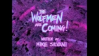 Nonton My Pet Monster   Episode 2   The Wolfmen Are Coming  Film Subtitle Indonesia Streaming Movie Download