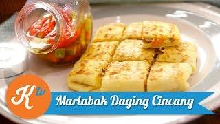 Video Resep Martabak Daging Cincang | FARAH QUINN MP3, 3GP, MP4, WEBM, AVI, FLV November 2018