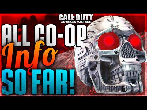Info - COD Advanced Warfare:
