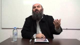 Letra e Pejgamberit në Europë (Ndodhi Interesante) - Hoxhë Bekir Halimi