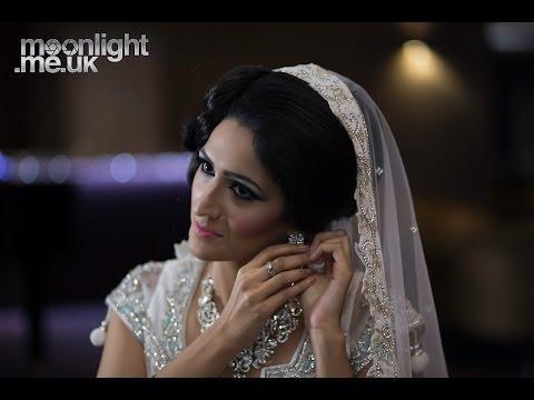 Asian Wedding Fair- Magna 2014 Chandni and Moonlight.me.uk