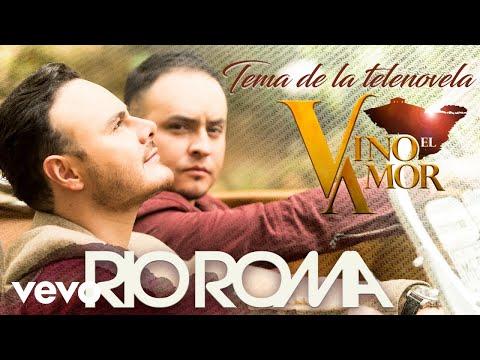 Veo El Amor (Audio)
