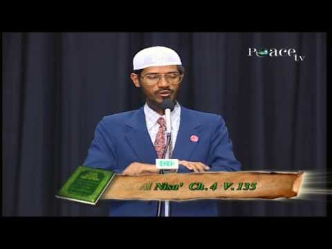 Family Values in Islam | Dr Zakir Naik vs Dr Reverend William Taylor | Part-2 | Q & A Session