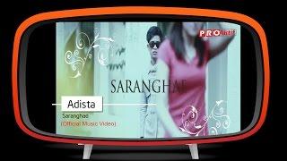 Adista - Saranghe (Official Music Video)
