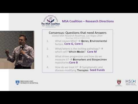 MSA Research Panel (continued) & Research Q & A
