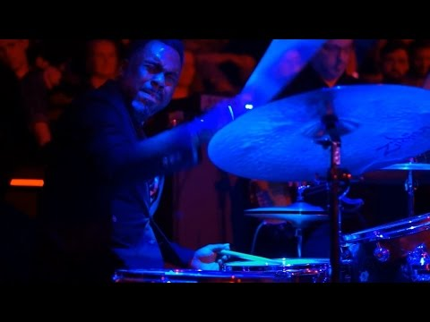 "Nate Smith + KINFOLK ""Dynamite/Bounce"" LIVE"