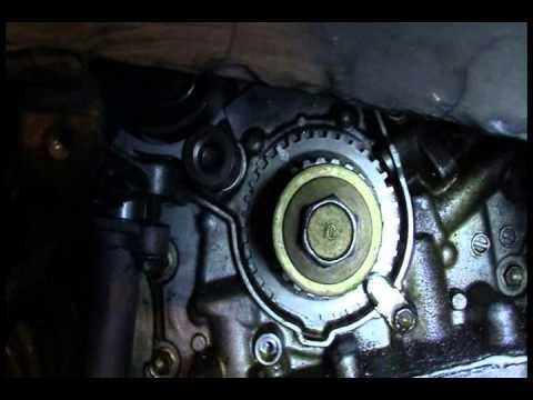 Timing Belt 1997-2010 Toyota V6 Sienna, Highlander, Camry, Lexus Part 3