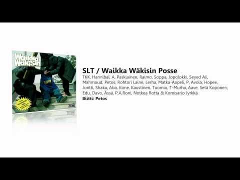 slt - http://suomilyriikkaatuotanto.bandcamp.com/album/waikka-w-kisin http://www.discogs.com/Various-Waikka-W%C3%A4kisin/master/8119.