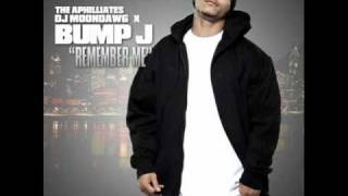 bump j - not wit me (9-2010)
