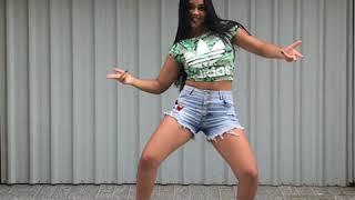 Parado no Bailão - MC L da Vinte e Mc Gury | Coreografia Jessica Fulanetto