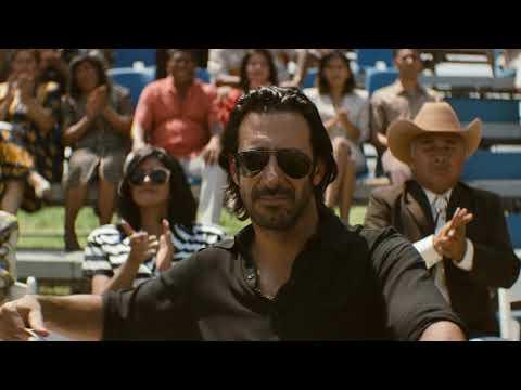 Narcos México - Teaser Trailer de la Temporada 3