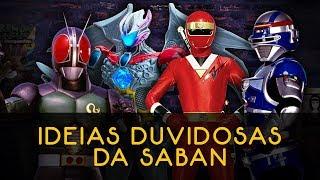 Video IDEIAS DUVIDOSAS DA SABAN | TriviaBox nº19 MP3, 3GP, MP4, WEBM, AVI, FLV Oktober 2018