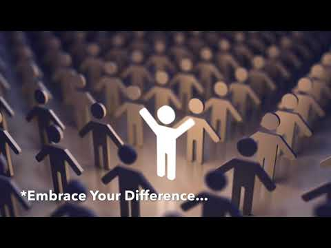 Embrace Your Difference