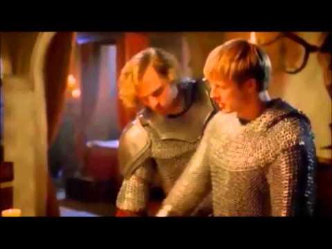Episode 3 - Little Girl Lost - Merlin Fan Fiction Season 6