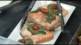 """Fresh Health with Amber Approved"" on Shaw TV: The Main Dish"