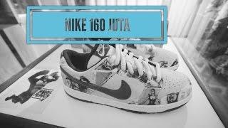 Video Sepatu Nike 160 Juta #KemVlog MP3, 3GP, MP4, WEBM, AVI, FLV Agustus 2018