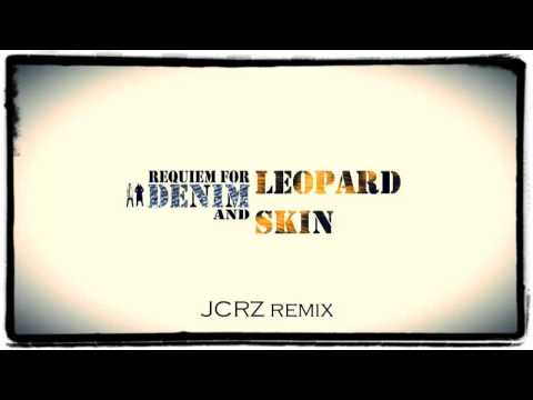 Pet Shop Boys - Requiem In Denim & Leopard Skin (k626 Remix By Jcrz)