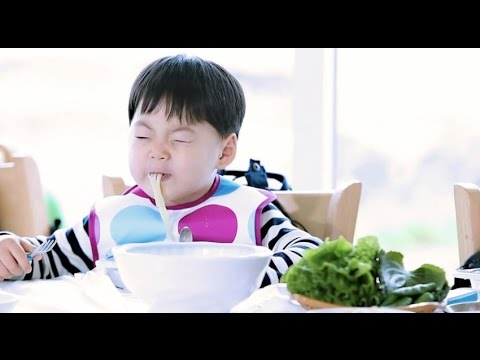 Song Manse Cute Moments
