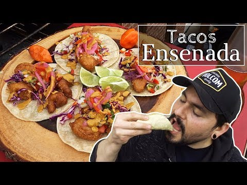 Tacos Estilo Ensenada | La Capital