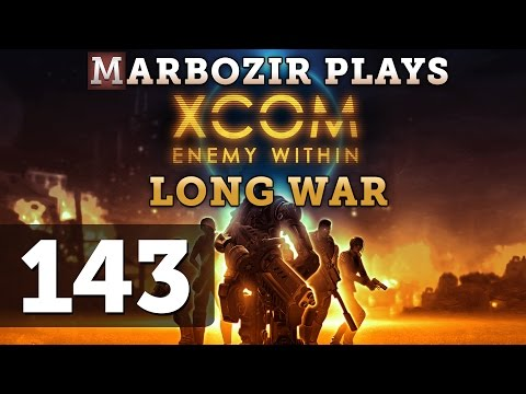 long - XCOM Long War Let's Play Impossible - Part 143 Playlist for XCOM Long War: http://goo.gl/WSQFj8 Subscribe for daily videos! http://bit.ly/JoinMarbozir XCOM Long War is a mod for XCOM Enemy...