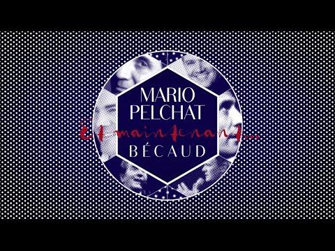 Mario Pelchat - 2016