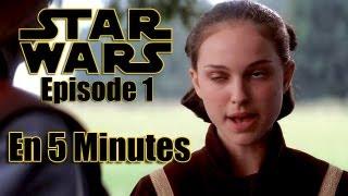Video Star Wars : La Menace Fantôme en 5 Minutes MP3, 3GP, MP4, WEBM, AVI, FLV Juni 2017